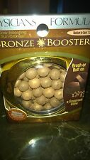 Physicians Formula Bronze Booster Glow-Boosting Sun Stones Med to Dark 7330 NEW!
