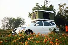 Hard Shell Roof Top Tent For Car& Truck Camping Car Top Auto Tent 2-3 Person