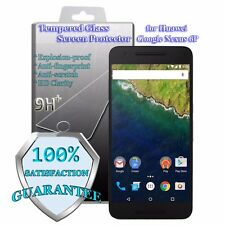 100% Genuine Tempered Glass 9H Screen Protector Real Glass For Huawei Nexus 6P