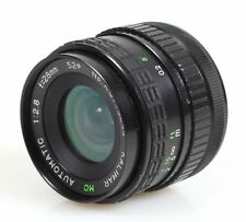 28MM F2.8 LENS FOR CANON FD