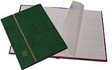 CLASSIFICATORE STUDIO PER FRANCOBOLLI 24 PAGINE (48 facciate)