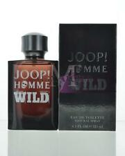 Joop! Homme Wild by Joop Eau De Toilette 4.2 oz/ 125ml
