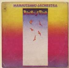 Birds Of Fire - Mahavishnu Orchestra CD COLUMBIA