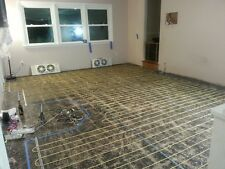 Shield Electric Floor Heating system for 90-115 sq.ft.