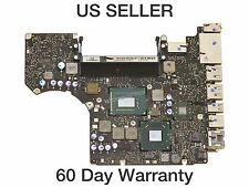 "Apple MacBook Pro 13"" Mid-2012 A1278 Motherboard w/ i5-3210M 2.5Ghz CPU 661-6588"