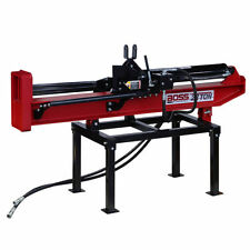 Boss Industrial 3-Point Tractor Mount Horizontal/Vertical Log Splitter (28 To...