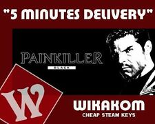 Painkiller: Black Edition PC *STEAM CD-KEY* *Fast Delivery!*