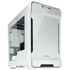 PHANTEKS ENTHOO EVOLV MINI ITX WHITE SIDE WINDOW GAMING PC CASE - PH-ES215P_WT