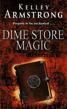 Dime Store Magic: Number 3 in series (Otherworld), Armstrong, Kelley Paperback