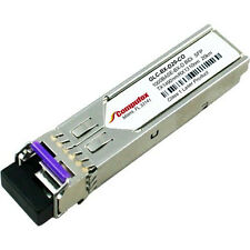GLC-BX-D20 - 1000BASE-BX SFP SMF 1490nmTX/1310nmRX 20km (Compatible with Cisco)