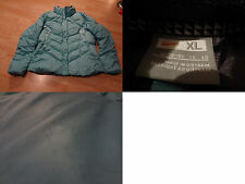 Youth Girls Nike XL(16/18) Winter Puffy Filled Coat Light Blue