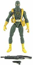 Marvel Universe 2009 TRU Excl AGENT OF HYDRA (SOLDIERS & HENCHMEN SET) - Loose