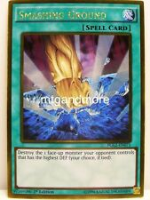 Yu-Gi-Oh - 1x Smashing Ground - PGL2 - Premium Gold Serie 2