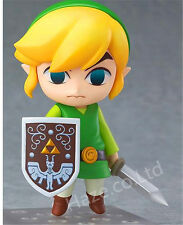 Legend of Zelda Lien PVC Figures Hot Toys Visage Figure changeable
