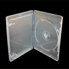 5 PlayStation 3 PS3 Game Case High Quality New Replacement Bluray Cover Amaray