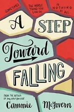 A Step Toward Falling by Cammie McGovern (2015, Hardcover)