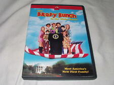 The Brady Bunch in the White House (2002) DVD Shelley Long Gary Cole