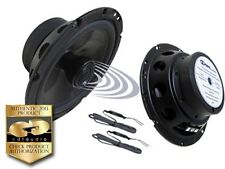 "CDT Audio CL 6CX.2 (2 Ohm version) 6.5"" coaxial 2-way speaker system"
