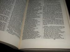 """""""Young's Literal Translation"""" Holy Bible Watchtower Research JEHOVAH Presence"""