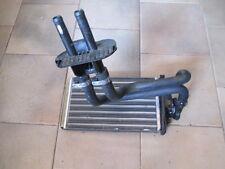 Radiatore acqua riscaldamento interno Fiat Coupè dal 1994 al 1999.  [4094.16