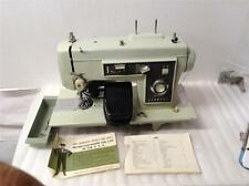Kenmore Sewing Machine. Model 138.130.22. Comes w/manual & foot control (SM 235)