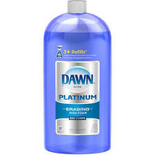 Dawn Foam Refill Dishwashing Dish Detergent , 30.9 fl oz