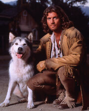 Lando, Joe [Dr Quinn Medicine Woman] (17922) 8x10 Photo