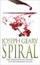Spiral by Joseph Geary  - paperback - 2329