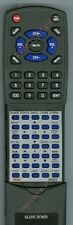 Replacement Remote for MAGNAVOX NB559UD, ZV457MG9, NB559