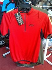 NORTHWAVE Lancer Jersey Red Medium NEW
