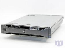 LOT OF 50 Dell R710 Virtualization 2 x 2.53GHz 8-Core E5540 64GB 6 x 146GB