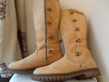 Timberland 14 Inch Hex Tall Womens Boots Size UK5 (38)