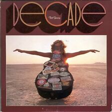 NEIL YOUNG - DECADE....BEST OF 2CD ALBUM SET