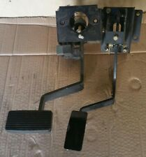 CT&T C-Zone golf cart accelerator gas and brake pedal