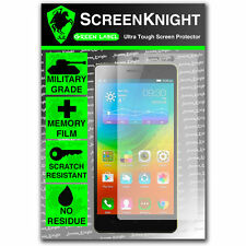 ScreenKnight Lenovo K3 Note SCREEN PROTECTOR invisible Military Grade shield