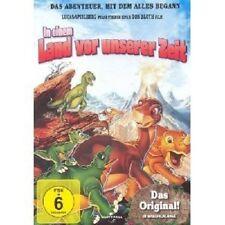 IN EINEM LAND VOR UNSERER ZEIT 1 -  DVD NEUWARE