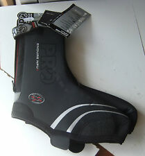 Pro Bike Gear Shoe Covers / Overshoes Size M MTB 35-37 Race 37 - 40