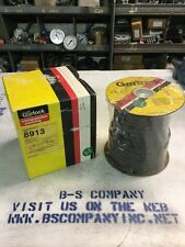 """9/16"""" Garlock Synthepak Compression Packing Style 8913, 10lb Boxe, *NEW*"""