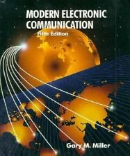 Modern Electronic Communication