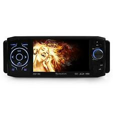 DIN AUTORADIO BLUETOOTH AUNA MVD-420 LECTEUR DVD CD MP3 SD USB ECRAN 11CM 4X 50W