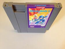 Mega Man 4 - NES, Nintendo Game - Cartridge Only