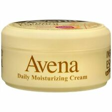 Avena Daily Moisturizing Hand - Body Cream 6.8 oz