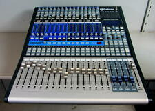 Presonus Studiolive 16.4.2 digital mixing console mixer Excellent Condition