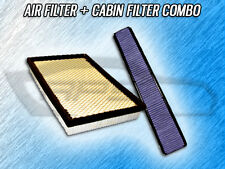 AIR FILTER CABIN FILTER COMBO FOR 1998 1999 2000 2001 2002 MERCURY VILLAGER