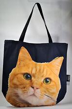 3d Bag Animale Carino & Regalo Unico con Ginger Gatto fatto a mano!