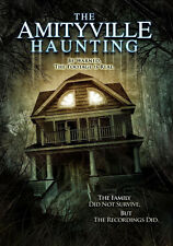 The Amityville Haunting (DVD) 2011 NEW