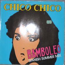 Chico Chico - Bamboleo (Maxi)