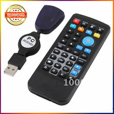 NP53- USB IR Multimedia PC Laptop Remote Controller PowerPoint Presenter Windows