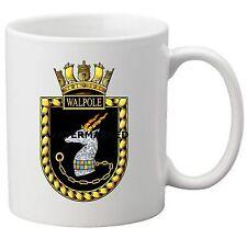 HMS WALPOLE COFFEE MUG