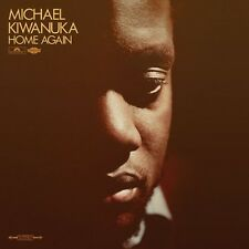 MICHAEL KIWANUKA - HOME AGAIN  CD+++++++10 TRACKS POP+++++++ NEU